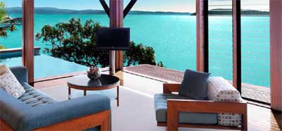 Qualia Resort In Queensland
