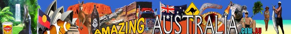Click here to go to AmazingAustralia.com.au