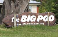 the big poo