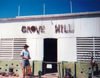 grove hill hotel northern territory