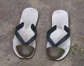 ugg boot thongs